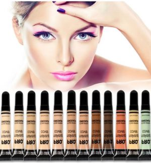 Full Cover Waterproof Foundation 03