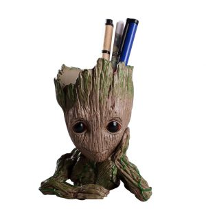 Hot Sell Baby Groot Flower Pot