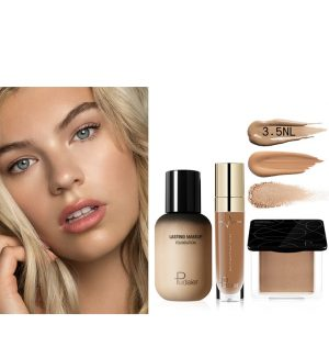 Pudaier Face Foundation 1NF