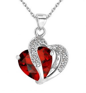 Necklace Women Stainless Steel Jewelry Chain Necklace