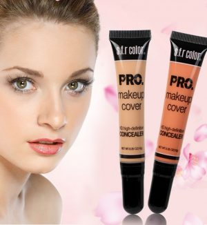 Full Cover Waterproof Foundation 06