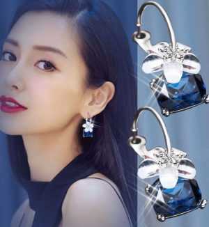 Punk Fashion New Earrings