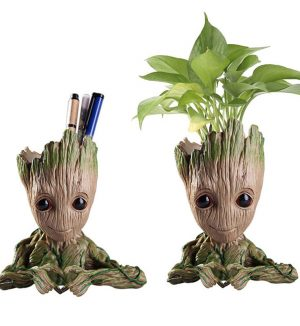 Creative Groot Home Decoration Ornament